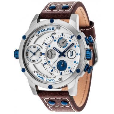 Pánské hodinky POLICE Adder PL14536JS/04