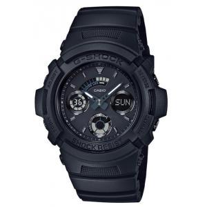 Pánské hodinky CASIO G-SHOCK AW-591BB-1A
