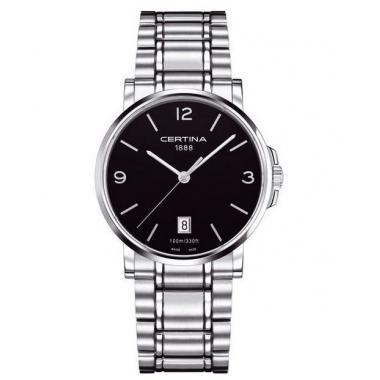 Pánské hodinky CERTINA DS Caimano Gent C017.410.11.057.00