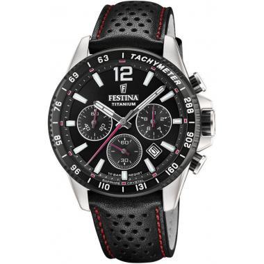 Pánské hodinky FESTINA TITANIUM SPORT 20521/4