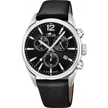Pánské hodinky LOTUS CHRONO  L18691/3