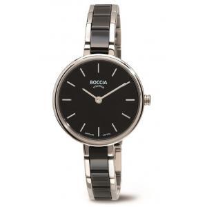 Dámské hodinky BOCCIA TITANIUM 3245-02