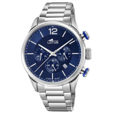 Pánské hodinky LOTUS CHRONO  L18688/1