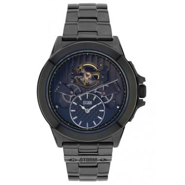 Pánské hodinky STORM Exelsa Slate 47242/SL