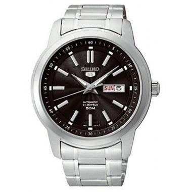 Pánské hodinky SEIKO 5 Automatic SNKM87K1