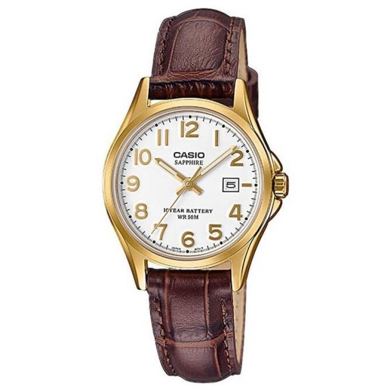 Dámské hodinky CASIO LTS-100GL-7AVEF