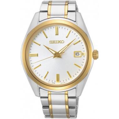 Pánské hodinky SEIKO Quartz SUR312P1