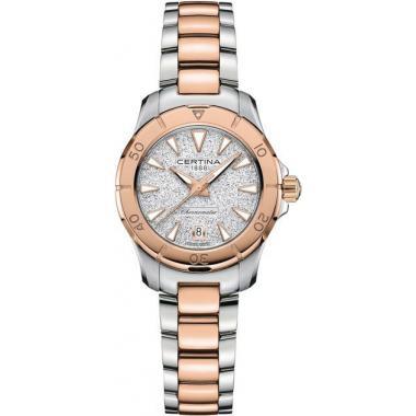 Dámské hodinky CERTINA DS Action C032.951.22.031.00