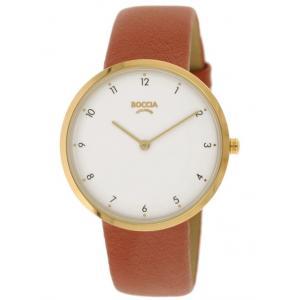 Dámské hodinky BOCCIA TITANIUM 3309-06