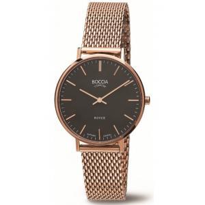 Dámské hodinky BOCCIA TITANIUM 3246-08