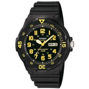 Pánské hodinky CASIO MRW-200H-9B