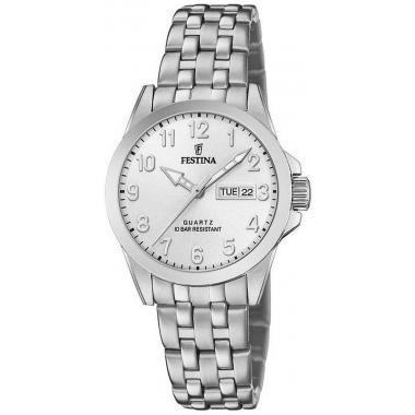 Dámské hodinky FESTINA Classic Bracelet 20455/1
