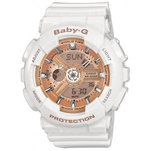 Dámské hodinky CASIO Baby-G BA-110-7A1
