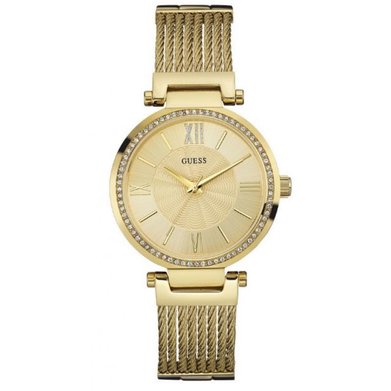 3D náhled. Dámské hodinky GUESS Soho W0638L2 964872b0d1