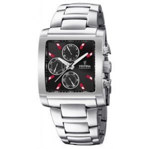 Pánské hodinky FESTINA Timeless Chronograph 20423/8