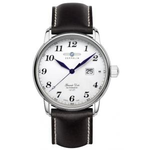 Pánské hodinky ZEPPELIN LZ 127 Grande Date Automatic 7652-1