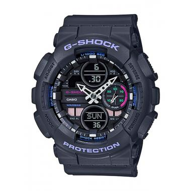 Hodinky Casio G-Shock Original S-Series GMA-S140-8AER