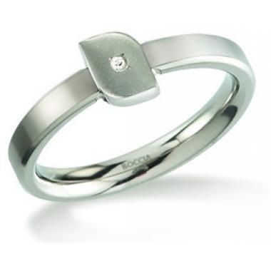 Titanový prsten BOCCIA 0141-02
