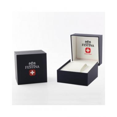 Dámské hodinky Festina Swiss made 20021/1