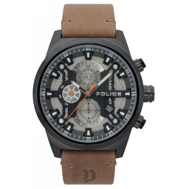 Pánské hodinky POLICE Chandler PL15383JSU/04