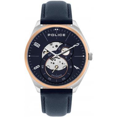 Pánské hodinky POLICE Kaizuka PL16022JSTR/03