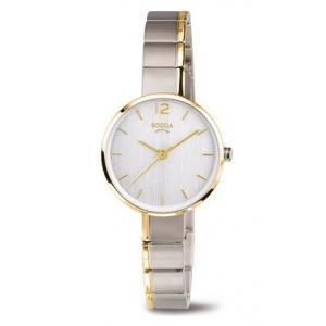 Dámské hodinky BOCCIA TITANIUM 3308-02