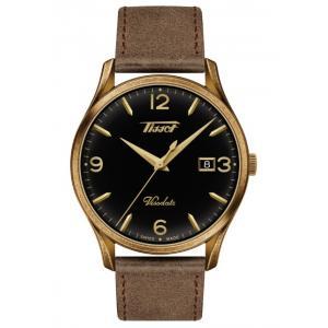 Pánské hodinky TISSOT Heritage Visodate T118.410.36.057.00