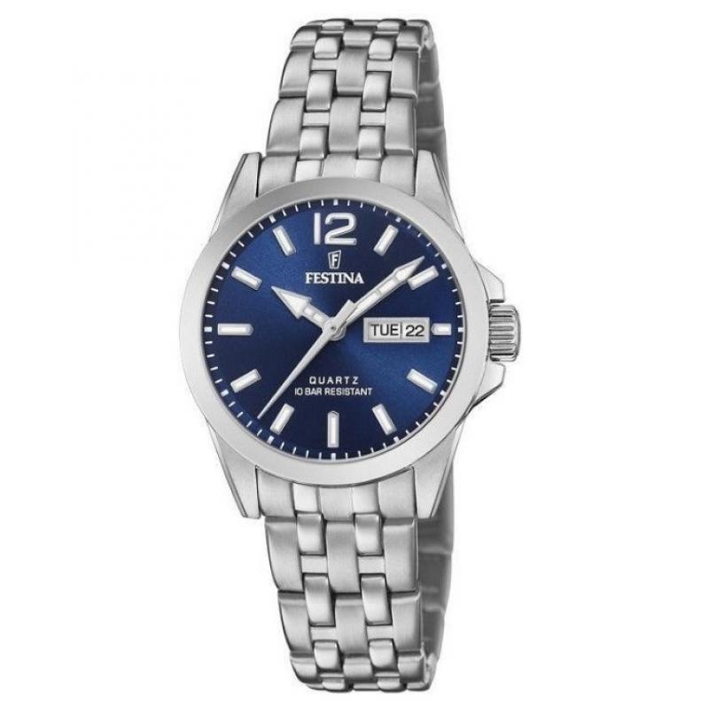 Dámské hodinky FESTINA Classic Bracelet 20455/3