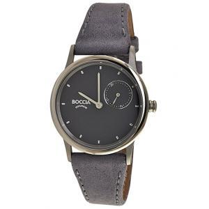 Dámské hodinky BOCCIA TITANIUM 3274-01