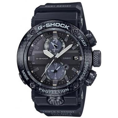 Pánské hodinky CASIO G-SHOCK Rangeman GWR-B1000-1AER