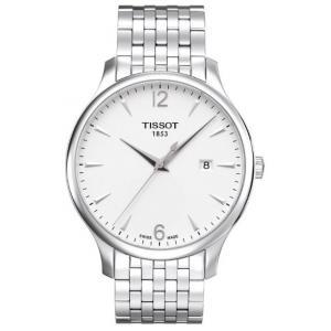 Pánské hodinky TISSOT Tradition T063.610.11.037.00