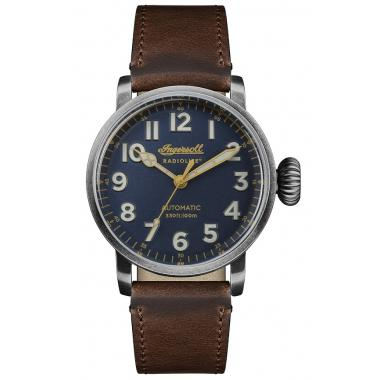 Pánské hodinky INGERSOLL The Linden Automatic I04803