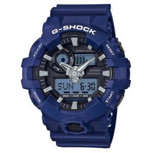 Pánské hodinky CASIO G-SHOCK GA-700-2A