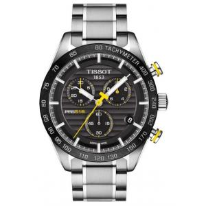 Pánské hodinky TISSOT PRS 516 Chronograph T100.417.11.051.00