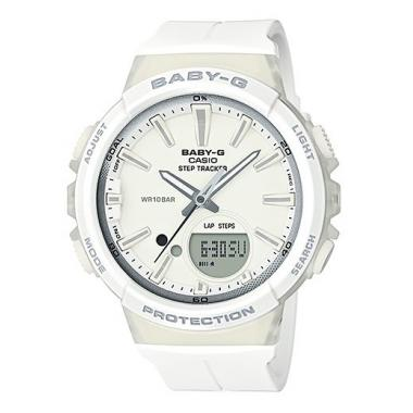 Dámské hodinky CASIO Baby-G BGS-100-7A1