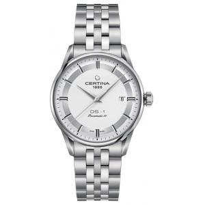 Pánské hodinky CERTINA DS-1 Powermatic 80 C029.807.11.031.60
