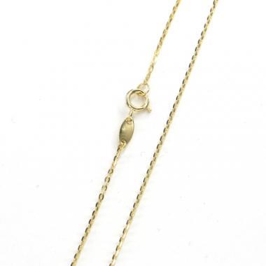 Řetízek žluté zlato PATTIC AU 585/000 1,15g ARPBLE8N02Y-45