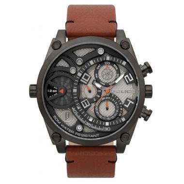Pánské hodinky POLICE Vigor PL15381JSU/61