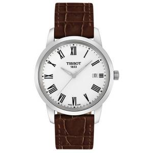 Pánské hodinky TISSOT Classic Dream T033.410.16.013.01