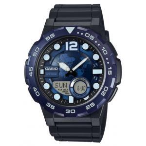 Pánské hodinky CASIO AEQ-100W-2A