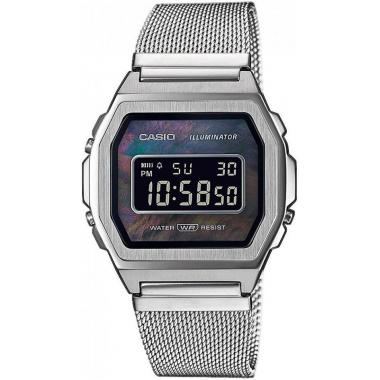Hodinky Casio Collection Retro A-1000M-1BEF
