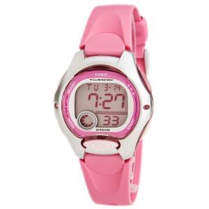 Dámské hodinky CASIO LW-200-4B