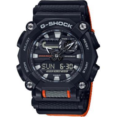 Pánské hodinky CASIO G-SHOCK Original GA-900C-1A4ER