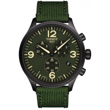 Pánské hodinky TISSOT Chrono XL T116.617.37.097.00