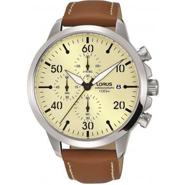 Pánské hodinky LORUS RM355EX9