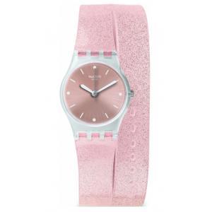 Dámské hodinky SWATCH Pinkindescent LK354C
