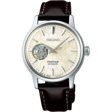 Dámské hodinky SEIKO Presage Automatic SSA781J1