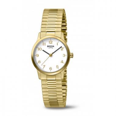 Dámské hodinky Boccia Titanium 3318-02