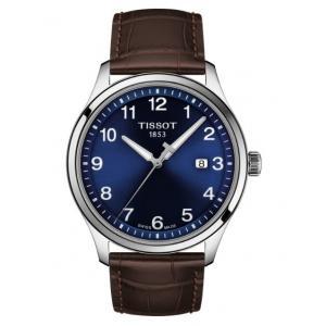 Pánské hodinky TISSOT Gent XL T116.410.16.047.00