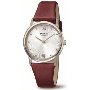 Dámské hodinky BOCCIA TITANIUM 3265-01